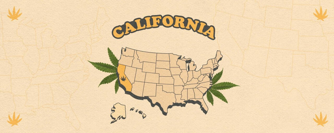 Is Weed Legal in California?