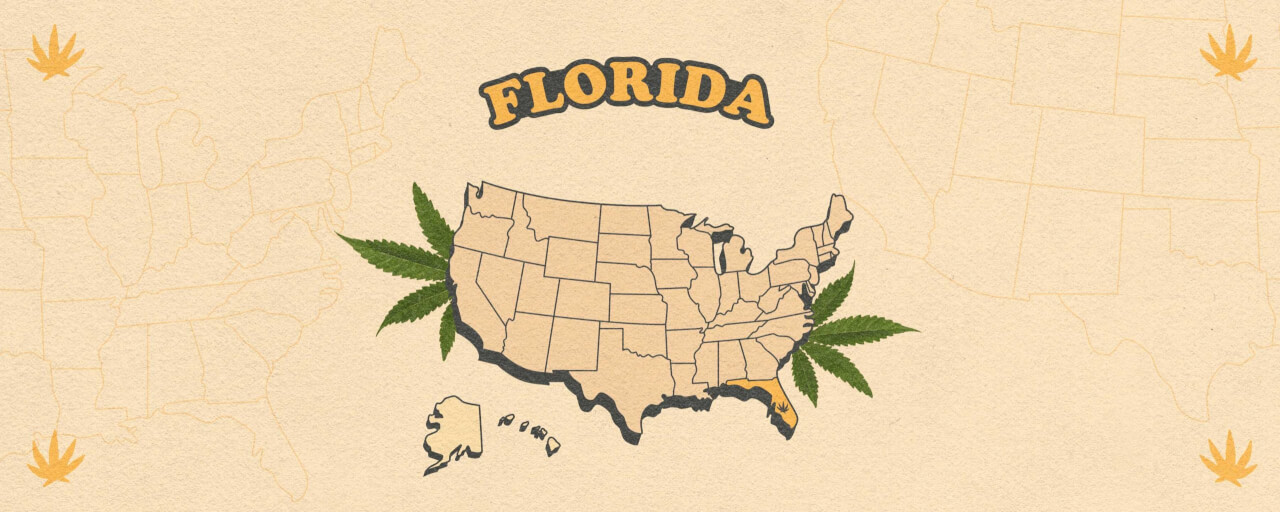 Is Weed Legal in Florida?